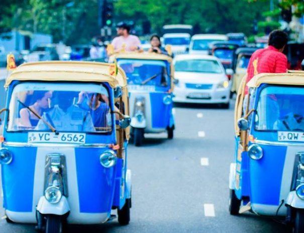 Colombo Tuk Tuk - Colombo City Safari Tour (2)