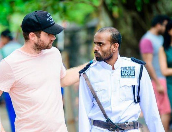 Colombo Tuk Tuk - Colombo City Safari Tour (3)