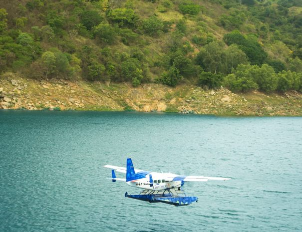 domestic flights in sri lanka