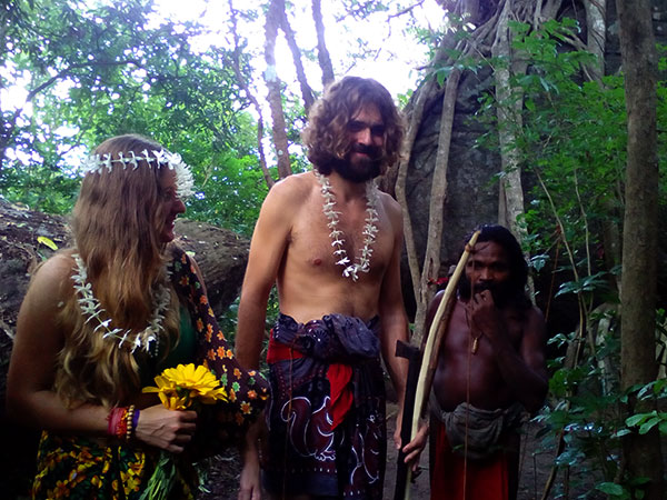 Full Day Tour to Remote Jungle Village of Indigenous Locals