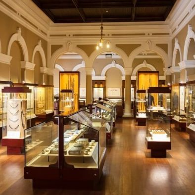 Colombo National Museum Tour