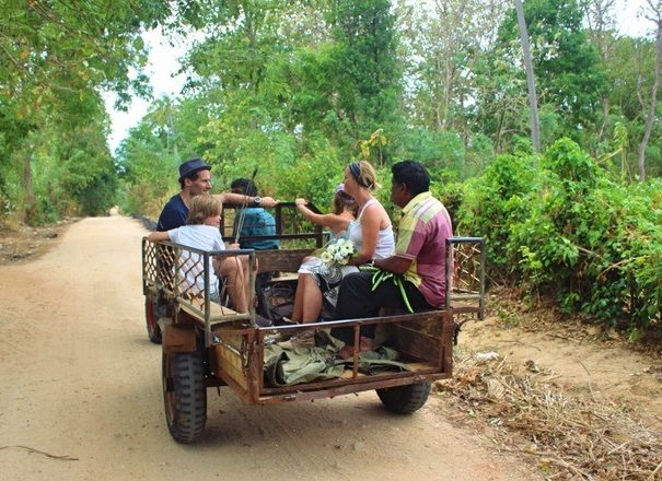 Etili Village Excursion - Countryside and Experience The Rural Sri Lankan Way Of Life