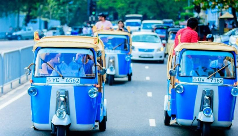 Colombo Tuk Tuk – Colombo City Safari Tour (2)
