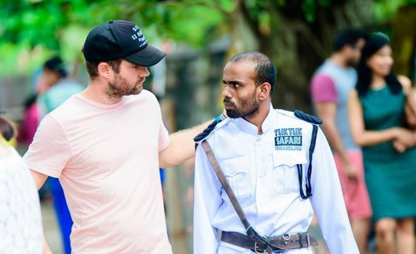 Colombo Tuk Tuk – Colombo City Safari Tour (3)